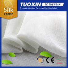 100% Silk Georgette, Silk Crinkle GGT, Silk Yoryu