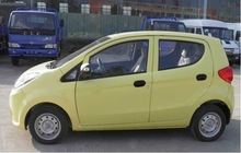 good price high quality eec approved electric city car