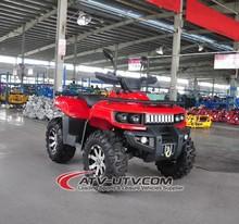 2014 new style ATV 400cc EEC Zhejiang