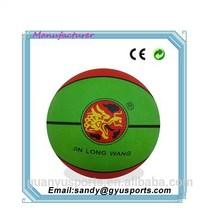 China factory wholesale wholesale basketball brand SGY-2024