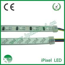 ws2801 rgb led streifen 32 leds pro meter dc 5v meterware de versand