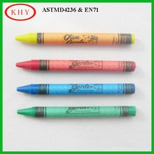 Non Toxic 8 Colors Crayon Box Set