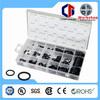 Hot Sale Automotive Kit TC 225pc Elastic Rubber O-Rings Assortment of China