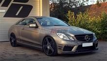 10-12 Mercedes Benz E260 E350 Coupe W207 Convert To PD Style Body Kit