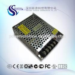 led power supply 12v 60w 24v power supply 24v dc power supply