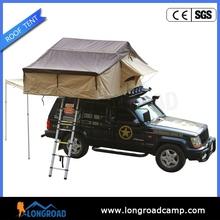 Large room camping roof tent tarp van