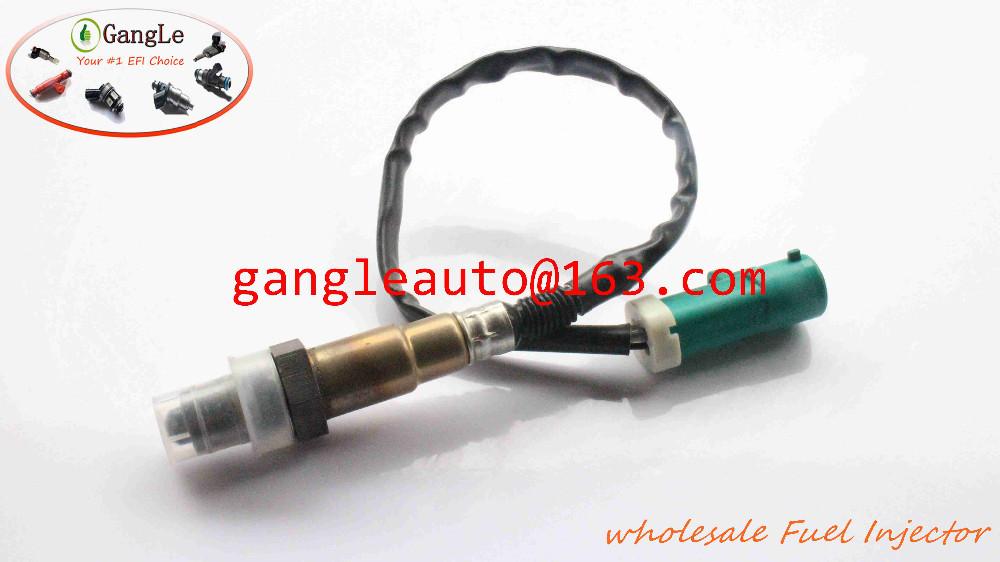 0258006574 oksijen sensörü lambda sensörü ford için uygun