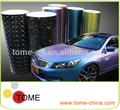 En fibre de carbone de vinyle film, décoration de voiture de vinyle autocollant, 3d en fibre de carbone vinyle de voiture wrap film
