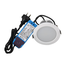 New style hot-sale downlighting 15w led 1345lm at 5000k led downlight 15W led shopfitter replaced old led 12W