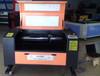 GH-6090 jeans denim laser engraving system