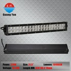 120w auto led car light bar clearance sale ,120w car light bar direct-sale with cheap price
