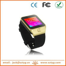 FM Radio,Sleep Monitoring Android Smart Watch,Vogue Watch,GSM+MP3+Calculator+Bluetooth Remote Photograph,Unique Design Products