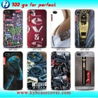 HOT! Image Printing mobile phone cover case for galaxy fit s5670
