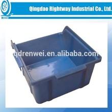 Plastic Election box/Voting box/Ballot box bins