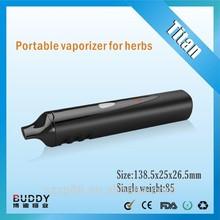 wholesale dry herb vaporizer pen e cigarette most popular dry herb kit in USA titan