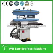 Type de nettoyage universelle vêtements machine de pressage