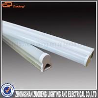 guzhen iluminacion 1200mm Manufacturer Of 5w Best quality led tube light