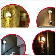 Hot Sale Promotional Gift Night Motion Sensor Light