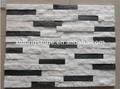 Cultivadas de cuarcita piedra, blanco y negro quartizte, china quartizte blanco cuarcita piedra cultivada