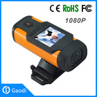 2014 Product HD1080P Mini DV Sport Camera for Ski ,Bicycle ,Motorcycle