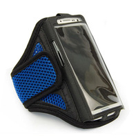 Reticulate Running Sport For Apple iphone 6 Plus Armband Case