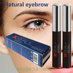 Eyebrow cosmetic REAL PLUS eyebrow enhancer/professional eyebrow growth/eyebrow growth product
