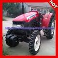 professionale 75hp 4x4wd piccoli trattori uso agricolo