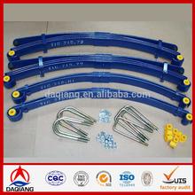 Suspension System china off road suspension spare part