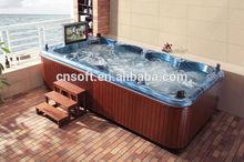 Craft TUV SAA hot tub enclosure heat swimming pool
