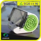 LYB-026 Mini Portable Stereo mini bass cube speaker