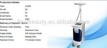 25% off!!! Se buscan distribuidores precio de depilación láser/lesiones vasculares láser equipo de la belleza p003