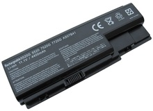 compatible laptop battery for Acer AspireAS07B31 5520 5920