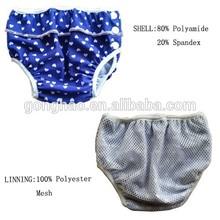 Baby Swim Diapers Swiming Diapers Waterproof PUL Made In China