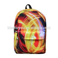 Factory supply softback Custom Back Bag,Shoulder Strap Backpack,Mountain Leisure Backpacks