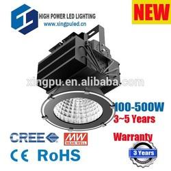 Free Shipping 1pcs 150W led high bay light IP65 industry light led canopy light 100W gas station led canopy lights