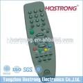 Popular modelo 6710V00079A tv mando a distancia universal códigos de control con botón de goma