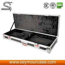Instrument Case Aluminum Guitar Case Soft Tool Case
