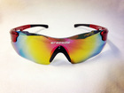 2015 UV400 OUTDOOR SPORTING GLASSES