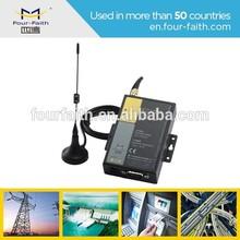 F2103 sim card modem gsm/gprs modem data transmitter