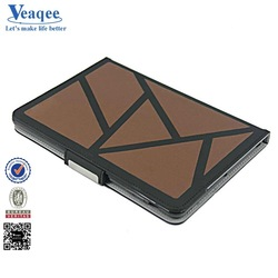 Veaqee 2014 cute hot pu leather with matte finished case for ipad mini2