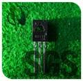 Electrionic componentes electrónicos silicio PLANAR EPITAXIAL transistores de potencia BD139