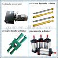 Cilindro hidráulico de teste de pressão / cilindro hidrostática testes / cilindro hidráulico interno teste de vazamento