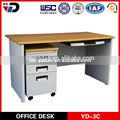 il nuovo 2014 scrivania mobile ufficio in acciaio scrivania made in china gambe mobili in ferro lavorato