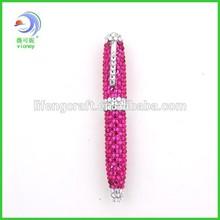 custom coloured custom diamond Pen(LD-119)