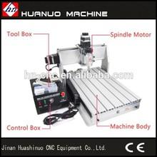 mini cnc router / mini cnc engraving machine for PCB