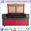 100W RECI tube laser engraving cutting machine for foam board/Plexiglas cutting 1390/1290