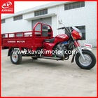 150CC 200CC China Motor Tricycle Cheap Cargo Not Diesel Tricycle Truck