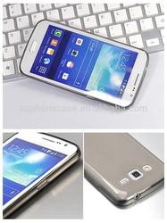 2014 TPU soft gel skin case for samsung galaxy grand 2 g710