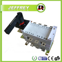 Manufacturer supply 80A 3 phase DC Automatic Transfer Switch