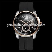 2015 Promotion alloy quartz military quartz watches for Europe market